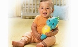 A Secret World for All : Perfect for bedtime comfort! | baby stuffs and toys | Scoop.it