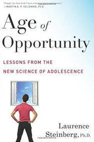 The New Science Of Adolescence - WPSU   Adolescent education   Scoop.it