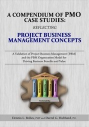 Compendium of PMO Case Studies by Dennis Bolles and Darrel ... | p3o | Scoop.it