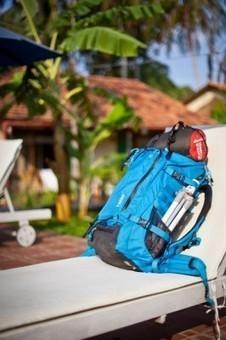 Accessoire : un sac pour combiner photographie, voyage et randonnée   Photo Geek   Photo 2.0   Scoop.it