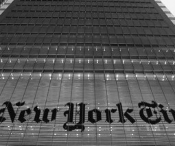 The NY Times announces timeSpace: a 4 month incubator for early stage media startups   Startups info   Scoop.it