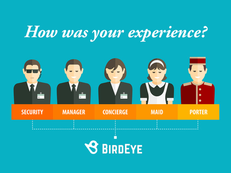 Hospitality, Travel Industries Embrace Transparency in Online Reviews | BirdEye Blog | Business Reputation Marketing (BRM): Tips and News | Scoop.it