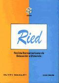 REVISTA: REVISTA IBEROAMERICANA DE EDUCACIÓN A DISTANCIA (#1, 2012) ~ PaidoPixel   Educación a Distancia (EaD)   Scoop.it