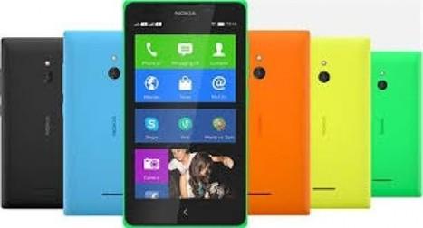 Nokia XL Specifications - Latest Moblies Features & HD Wallpaper | phonesway | Scoop.it