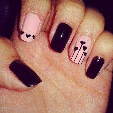 Decor Your Nails With Latest Nails Designs For Girls From 2014 | Women Fashion | Women fashion | Scoop.it