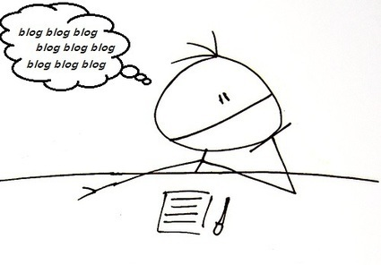Qualities of the Best Business Blogger | Content Curation Tools | Scoop.it