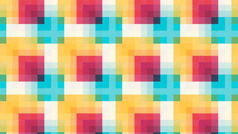 The Pattern Library: A Great New Resource For Designers (And Wannabes) | Tools for a Digital Worker | Scoop.it