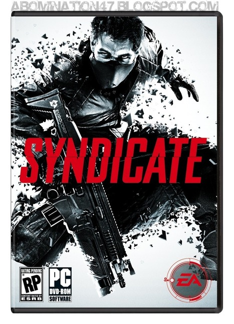 Syndicate Full Version Game PC Free Download ~ Abomination | AbominationGames.net | Scoop.it