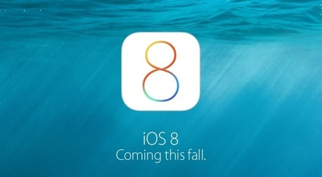 iOS 8 Beta 2 Download for iPhone / iPad - Download iOS 8 | Latest Tech & iOS Gadgets Updates | Scoop.it
