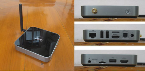 Unboxing of Nagrace HPH NT-V6 Android TV Box with HDMI In, Rockchip RK3288 Processor   Embedded Systems News   Scoop.it