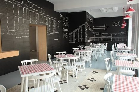 Milk bars: some things never go out of fashion | Poland Pops! #MEETINGS & #INCENTIVES in #POLAND www.polandpops.com | Scoop.it