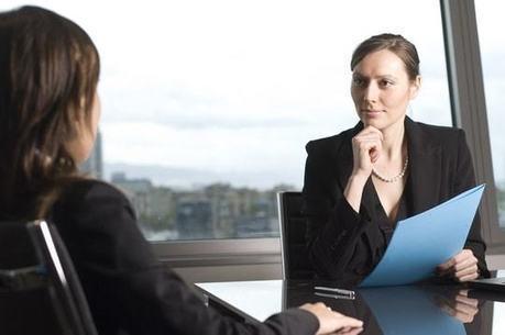 Entretien d'embauche, les erreurs fatales | La curation en communication web | Scoop.it