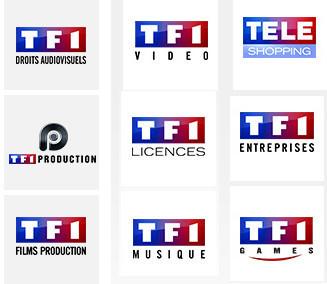 Les diversifications, la vache à lait de TF1 | DocPresseESJ | Scoop.it