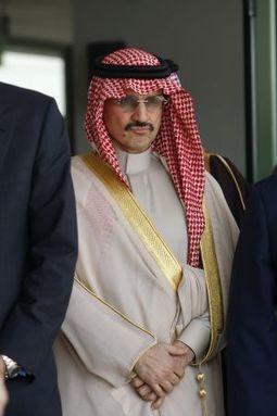El príncipe Alwaleed es rico y quiere que se sepa | #Medios | Scoop.it