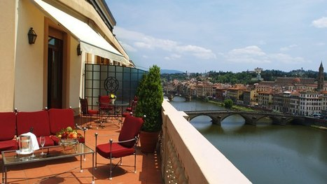 Florence, Italy Travel Guide: Hotels, Restaurants, Shops, and Sights | Italy Traveller | Scoop.it