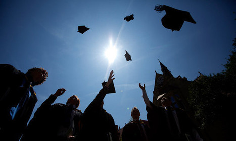 Why savvy students might start to opt out of university | Free Education | Scoop.it