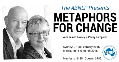 Australian Board of NLP Events | | Clean Language | Scoop.it