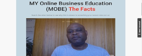 MobeReviewUK | Business & Technology | Scoop.it