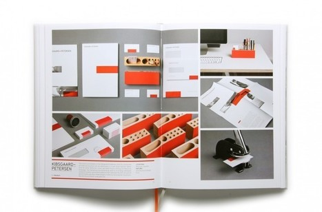 Identity Suite – Visual identity in stationery | hiu | Scoop.it