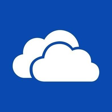 SkyDrive se dote d'une technologie de reconnaissance de caractères | Dematerialize It ! | Scoop.it
