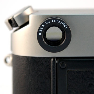 Alternative Phottix 0.85x and 1.25x viewfinders magnifiers for Leica M rangefinders | Photography Gear News | Scoop.it