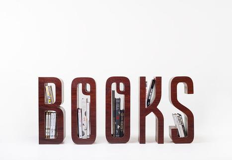 The Books Shelf - matt innes   A avoir chez soi   Scoop.it