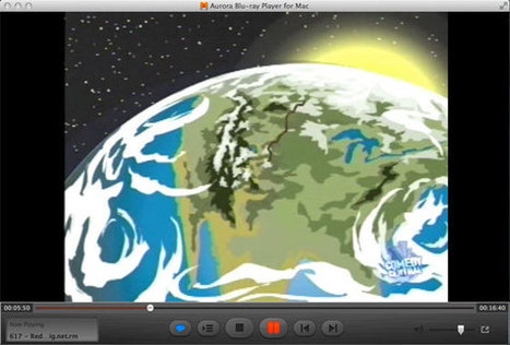 Play RM/RMVB on Mac Directly with Aurora Blu-ray Player | Aurora Official Blog | Blu-ray | Scoop.it
