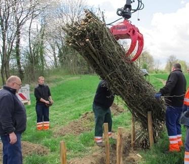 Coulées de boue : ingénieurs en action | Inondations en Wallonie | Scoop.it