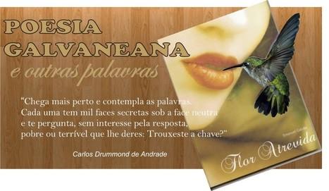 POESIA GALVANEANA e outras palavras: NU (Emanuel Galvão) | A Poesia | Scoop.it