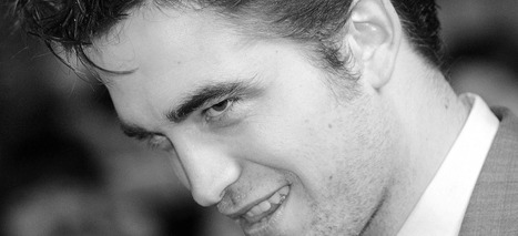 Robert Pattinson Australia » Blog Archive » A New Wallpaper by ... | The Twilight Saga | Scoop.it
