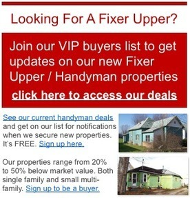 Real Estate Investment Properties in Atlanta - Fixer Upper Deals in Atlanta | Real Estate Investing ABCs | Scoop.it