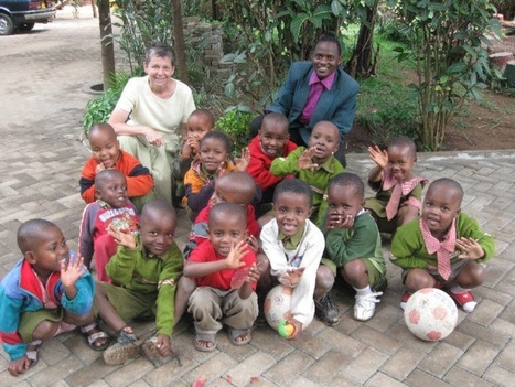 "Youth Sports in Kenya Volunteers | Volunteer Abroad News | ""#Volunteer Abroad Information: Volunteering, Airlines, Countries, Pictures, Cultures"" 