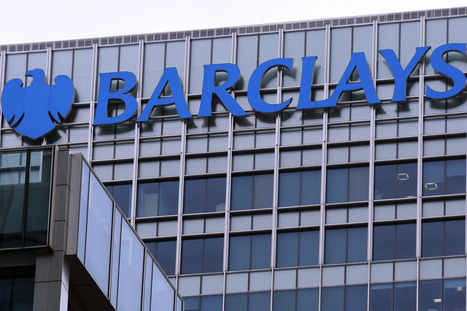 Barclays fights back against high-frequency trading lawsuit | Veooz | High Frequency Trading | Scoop.it