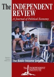 Editor's Introduction: The Basic-Income Debate | Reflecting on Basic Income | Scoop.it
