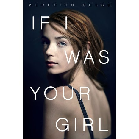 a review of If I Was Your Girl | Young Adult Novels | Scoop.it