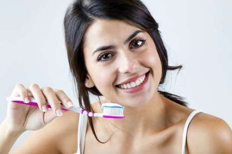 Why You Really, Really Need to Swap Out Your Toothbrush More Often | MSN Health & Fitness | CALS in the News | Scoop.it