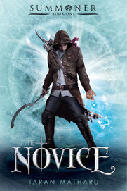 Two Fab Fantasy Fiction for YA: Novice by Taran Matharu and Mark of the Thief by Jennifer Nielsen | Young Adult Novels | Scoop.it