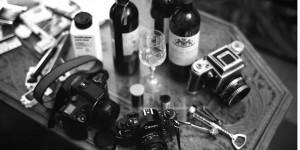 De la photographie millésimée ? Du vin rouge pour développer ses ... | Wino Geek | Scoop.it