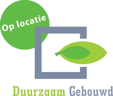 Duurzaam Gebouwd Op Locatie | Duurzaam Gebouwd | Duurzame locaties | Scoop.it