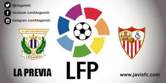 Previa Leganés - Sevilla FC | Previas Partido Sevilla FC | Scoop.it