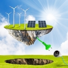 Alternative Energy and Fuel News: Renewable energy revolution will require better management of metals | Sustainable practices and futures | Scoop.it