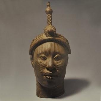 Cultura, Cultura Política y Económica: Los griegos del arte africano | Arte Africano Antiguo | Scoop.it