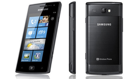 Samsung Omnia W: Review | Delimiter | Gadget Shopper and Consumer Report | Scoop.it