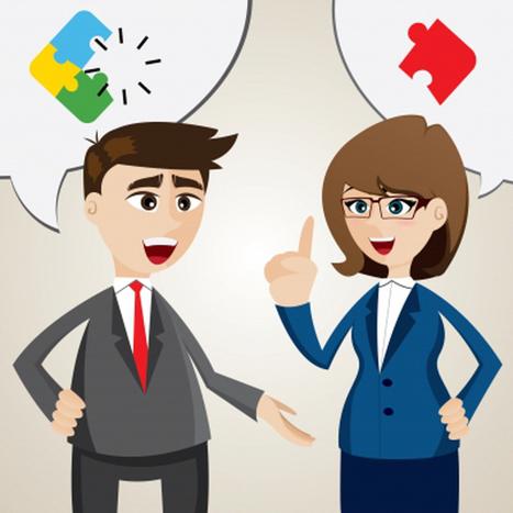 Recruitment : The Success of a Social Referral Program | Digital Brand Marketing | Scoop.it