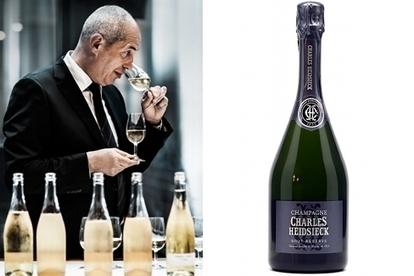 Charles Heidsieck orphelin de son chef de cave - Terre de Vins | Le vin quotidien | Scoop.it