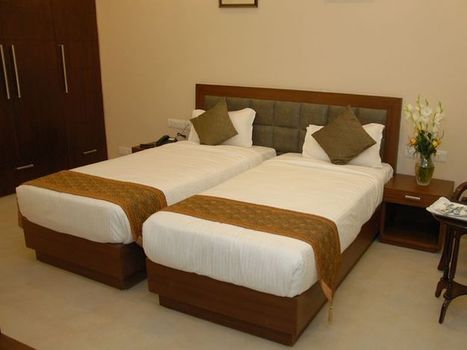 Bed and Breakfast Delhi | Accommodation In Delhi | Scoop.it