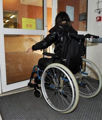 Un forum pour les handicapés | HANDICAP mp4 | Scoop.it