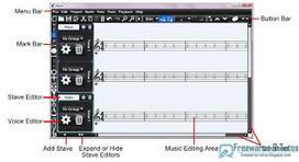 Musink : un logiciel gratuit de composition musicale | scientifique | Scoop.it