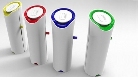 Message scent: oPhone sends smells as a text or email | Real Estate Plus+ Daily News | Scoop.it
