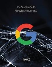 The Yext Guide to Google My Business | Kool Look | Scoop.it